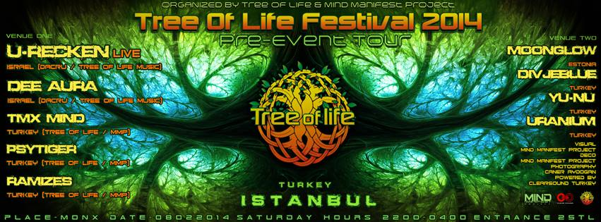 istanbul-pre-event